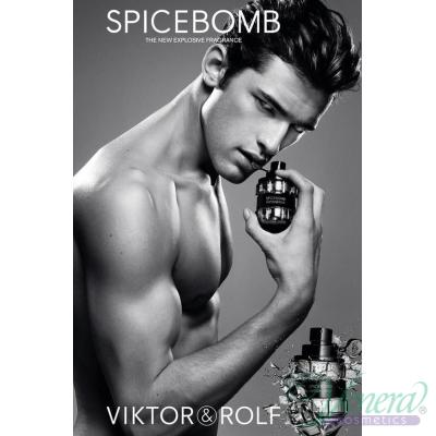 Viktor & Rolf Spicebomb EDT 50ml pentru Bărbați Men's Fragrance