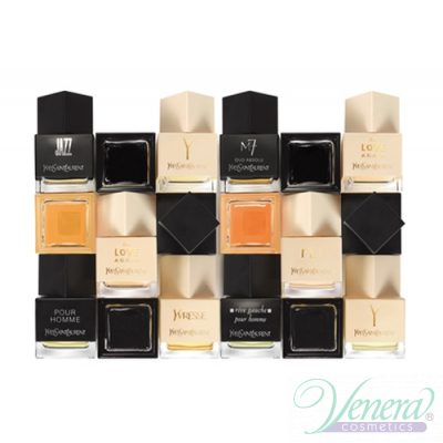 YSL La Collection Jazz EDT 80ml pentru Bărbați fără de ambalaj Men's Fragrances without package