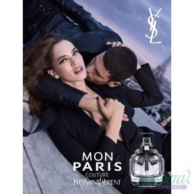 YSL Mon Paris Couture EDP 90ml pentru Femei fără de ambalaj Women's Fragrances without package