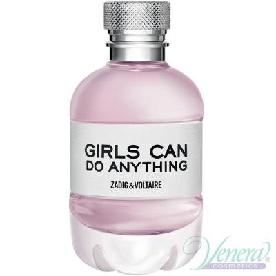 Zadig & Voltaire Girls Can Do Anything EDP 90ml pentru Femei fără de ambalaj