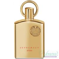 Afnan Supermacy Gold EDP 100ml pentru Bărbați și Femei AROME PENTRU FEMEI