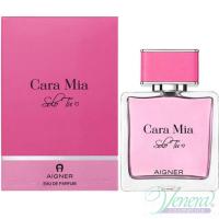 Aigner Cara Mia Solo Tu EDP 50ml pentru Femei Parfumuri pentru Femei