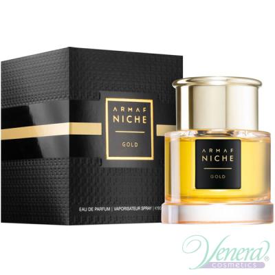 Armaf Niche Gold EDP 90ml pentru Femei