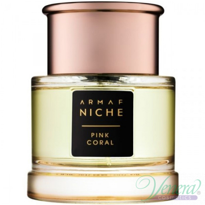 Armaf Niche Pink Coral EDP 90ml pentru Femei Parfumuri pentru Femei