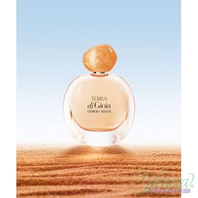 Armani Terra di Gioia EDP 50ml pentru Femei Parfumuri pentru Femei