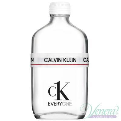 Calvin Klein CK Everyone EDT 100ml pentru Bărbați și Femei produs fără ambalaj