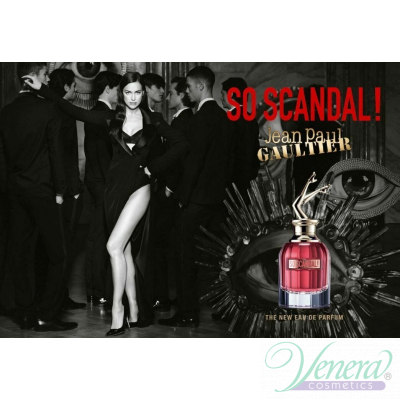 Jean Paul Gaultier So Scandal! EDP 80ml pentru Femei produs fără ambalaj Produse fără ambalaj