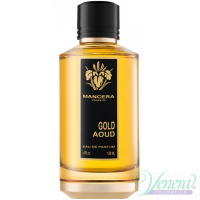 Mancera Gold Aoud EDP 120ml pentru Bărbați și Femei Parfumuri unisex
