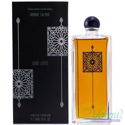 Serge Lutens Ambre Sultan Limited Edition EDP 50ml pentru Bărbați și Femei