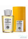 Acqua di Parma Colonia Assoluta EDC 100ml pentru Bărbați și Femei produs fără ambalaj Produse fără ambalaj