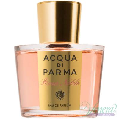 Acqua di Parma Rosa Nobile EDP 100ml pentru Fem...
