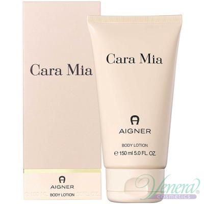 Aigner Cara Mia Body Lotion 150ml pentru Femei Produse pentru îngrijirea tenului și a corpului