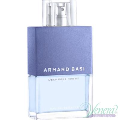 Armand Basi L'Eau Pour Homme EDT 125ml pentru B...