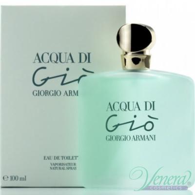 Armani Acqua Di Gio EDT 100ml pentru Femei Parfumuri pentru Femei