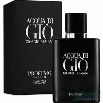 Armani Acqua Di Gio Profumo EDP 125ml pentru Bărbați Parfumuri pentru Bărbați