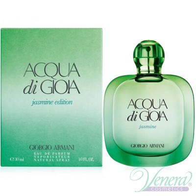Armani Acqua Di Gioia Jasmine EDP 30ml pentru Femei  Parfumuri pentru Femei