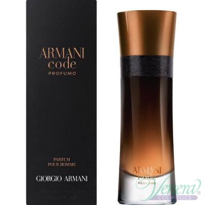 Armani Code Profumo EDP 60ml pentru Bărbați Parfumuri pentru Bărbați
