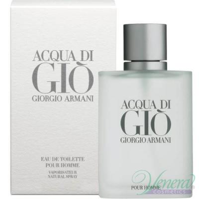 Armani Acqua Di Gio EDT 100ml pentru Bărbați