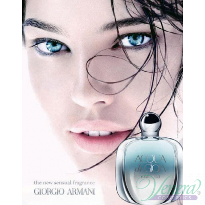 Armani Acqua Di Gioia Essenza EDP 100ml pentru Femei Parfumuri pentru Femei