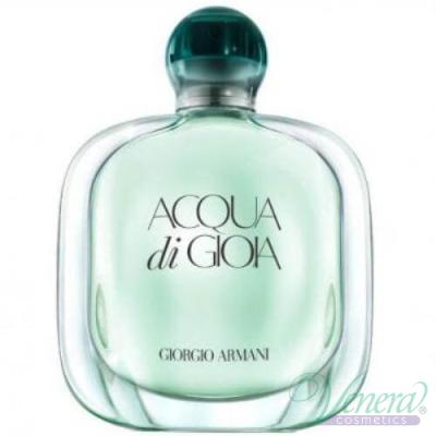 Armani Acqua Di Gioia EDP 50ml pentru Femei produs fără ambalaj Produse fără ambalaj