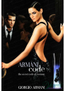 Armani Code EDP 50ml pentru Femei