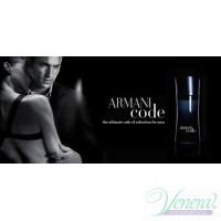 Armani Code EDT 75ml pentru Bărbați produs fără ambalaj Produse fără ambalaj