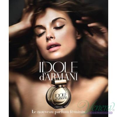 Armani Idole EDT 50ml pentru Femei produs fără ambalaj Produse fără ambalaj