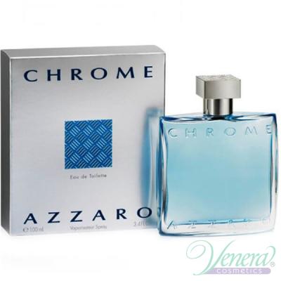 Azzaro Chrome EDT 30ml pentru Bărbați