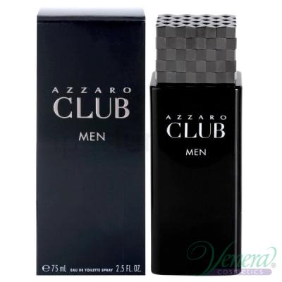 Azzaro Club EDT 75ml pentru Bărbați Parfumuri pentru Bărbați
