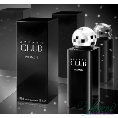 Azzaro Club EDT 75ml pentru Femei