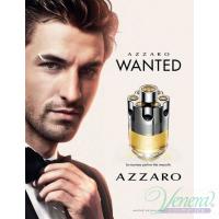 Azzaro Wanted Комплект (EDT 50ml + Deo Stick 75ml) за Мъже Комплекти