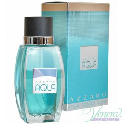Azzaro Aqua EDT 75ml pentru Bărbați  Parfumuri pentru Bărbați