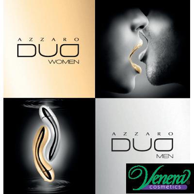 Azzaro Duo EDT 50ml pentru Bărbați produs fără ambalaj Produse fără ambalaj
