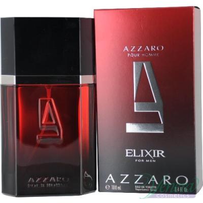 Azzaro Pour Homme Elixir EDT 100ml pentru Bărbați