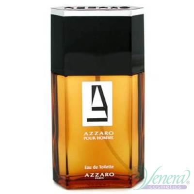 Azzaro Pour Homme EDT 100ml pentru Bărbați produs fără ambalaj