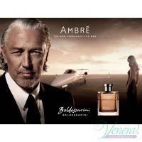 Baldessarini Ambré EDT 90ml pentru Bărbați produs fără ambalaj Produse fără ambalaj