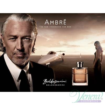 Baldessarini Ambré EDT 90ml pentru Bărbați produs fără ambalaj