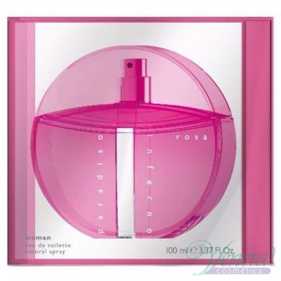 Benetton Paradiso Inferno Rosa (Pink) EDT 100ml pentru Femei
