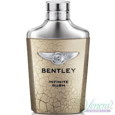 Bentley Infinite Rush EDT 100ml pentru Bărbați produs fără ambalaj Produse fără ambalaj