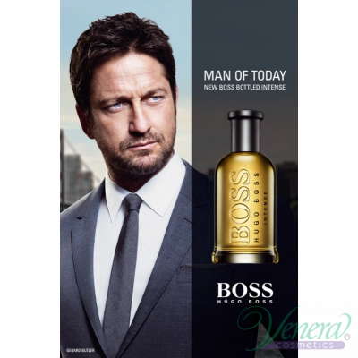 Boss Bottled Intense Eau de Parfum EDP 100ml pentru Bărbați Men's Fragrance