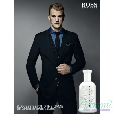 Boss Bottled Unlimited EDT 100ml pentru Bărbați Men's Fragrance