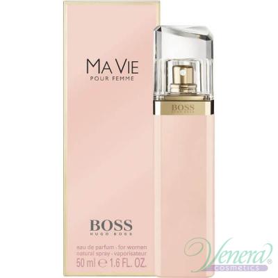 Boss Ma Vie EDP 30ml pentru Femei Women's Fragrance