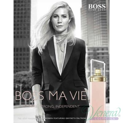 Boss Ma Vie Body Lotion 200ml pentru Femei Produse pentru îngrijirea tenului și a corpului