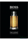 Boss The Scent Deo Spray 150ml for Men Face Body and Products