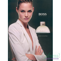 Boss Woman EDP 90ml for Women Without Package Products without package