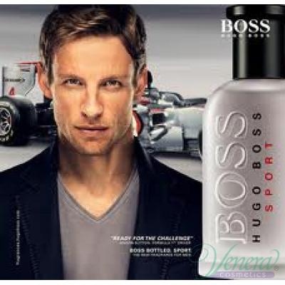 Boss Bottled Sport EDT 100ml pentru Bărbați