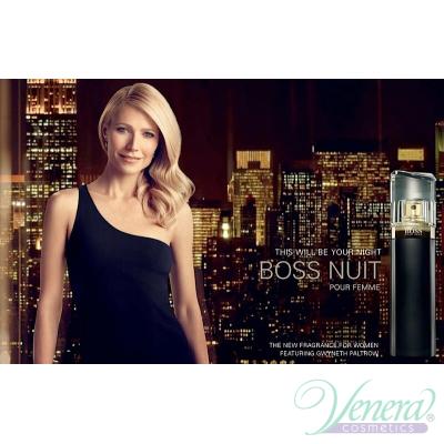 Boss Nuit Pour Femme EDP 50ml for Women Women's Fragrance