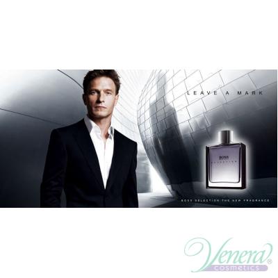 Boss Selection EDT 90ml for Men Men's Fragrance
