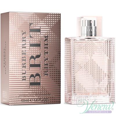 Burberry Brit Rhythm Floral EDT 50ml pentru Femei