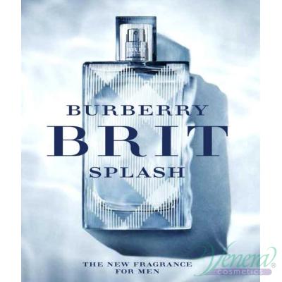 Burberry Brit Splash Deo Stick 75ml pentru Bărbați Men's face and body products